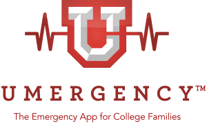 Umergency Emergency App for College Families